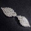 Sølvspenne til Åmlibunad / Aust-Agder bunad